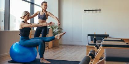 Pilates: o que é, para que serve, exercícios e benefícios
